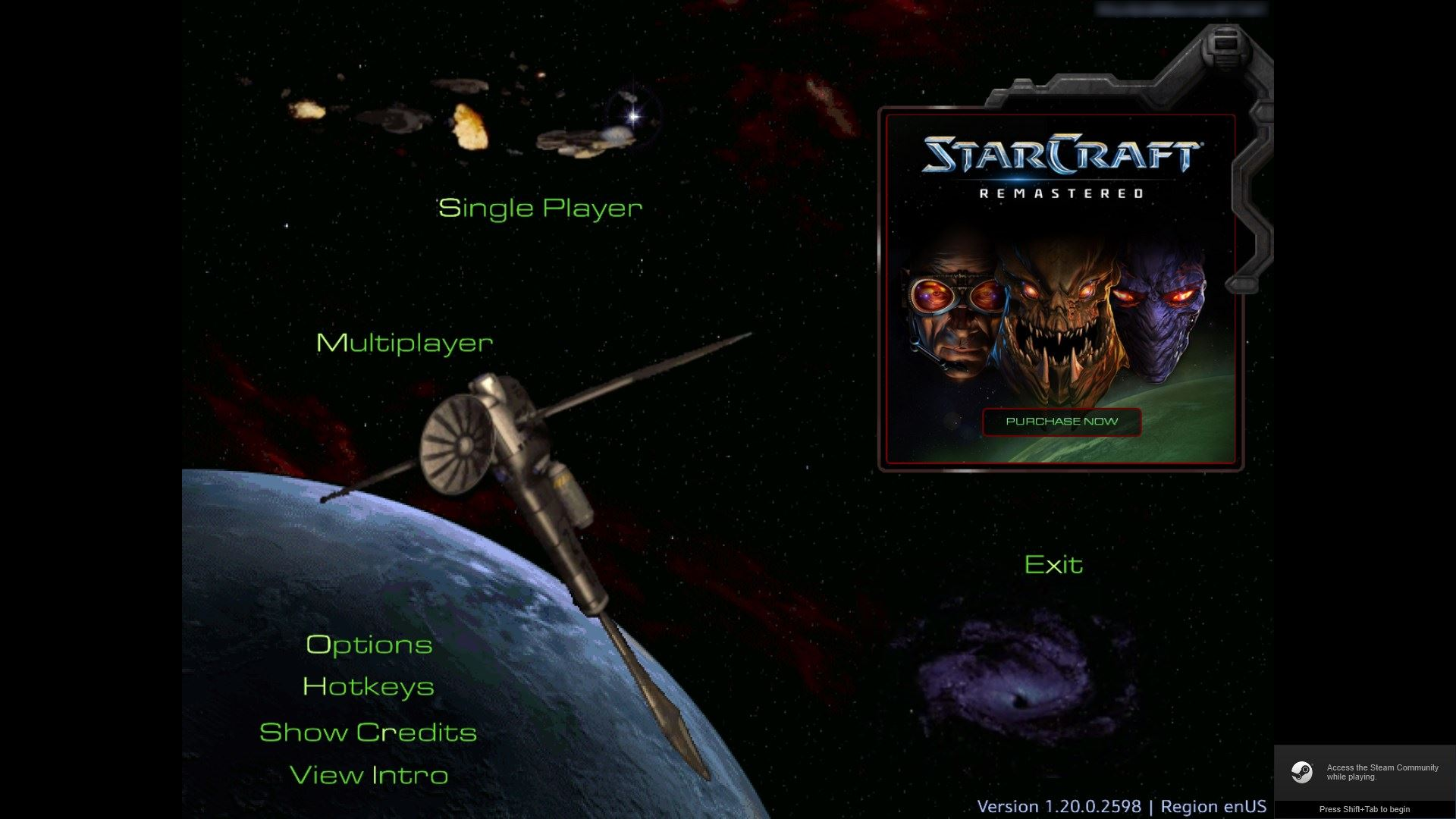 Steam Community :: Guide :: Run Games from Battlenet