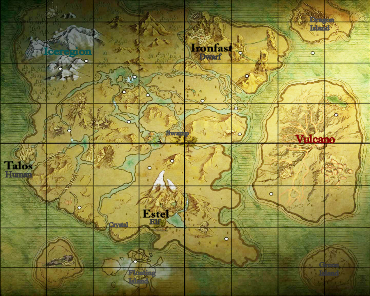Steam community guide the complete dark and light hints and the next map shows some important places like altars and caves to make the orientation easier i added some recognizeable spots in blue writing sciox Image collections
