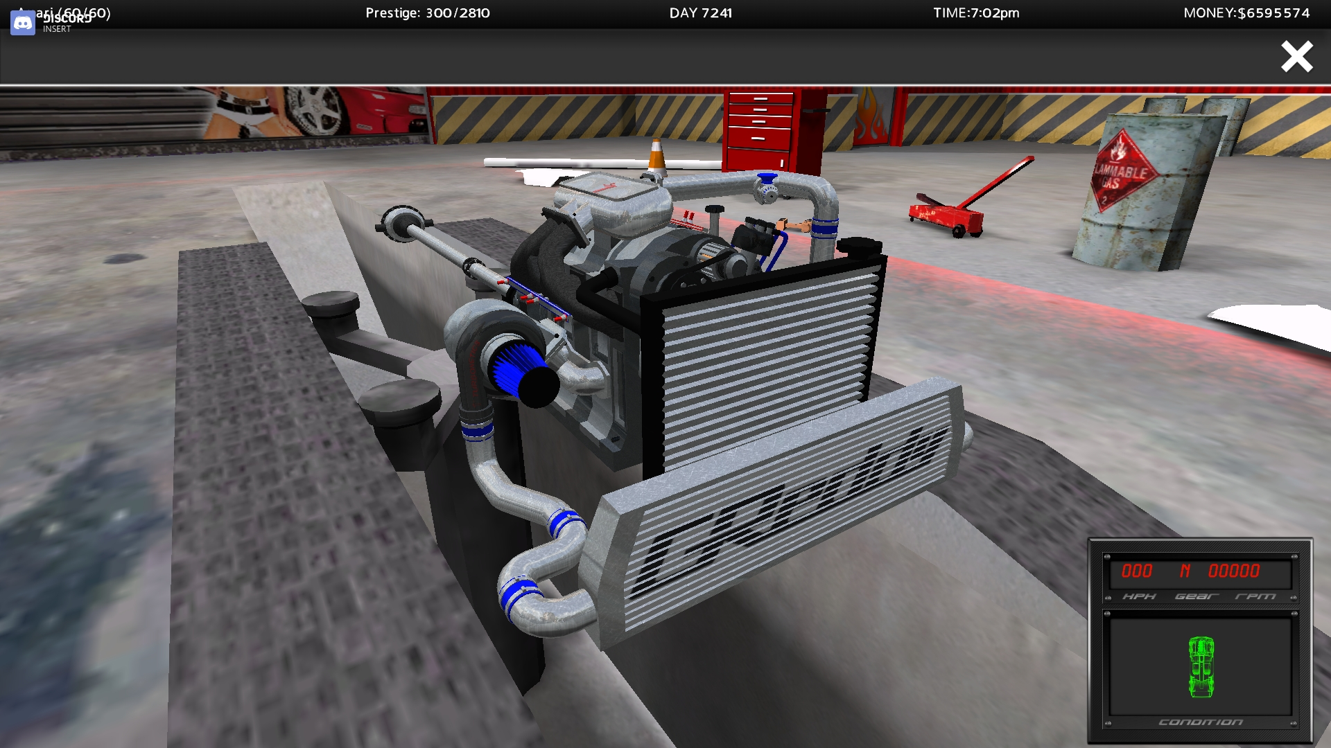 Steam Community :: Guide :: Mazda Rotary 13B Best engine set