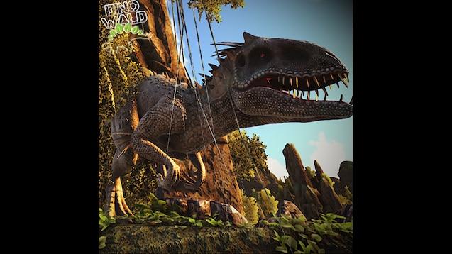 Steam Workshop :: Legendary Indominus Rex