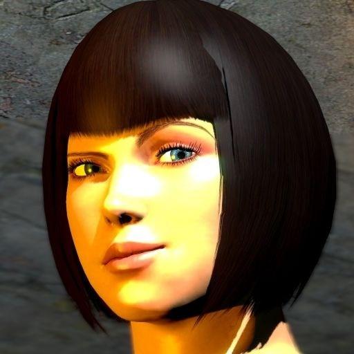Steam Workshop::Tekken Tag Tournament 2 (TTT2) Anna