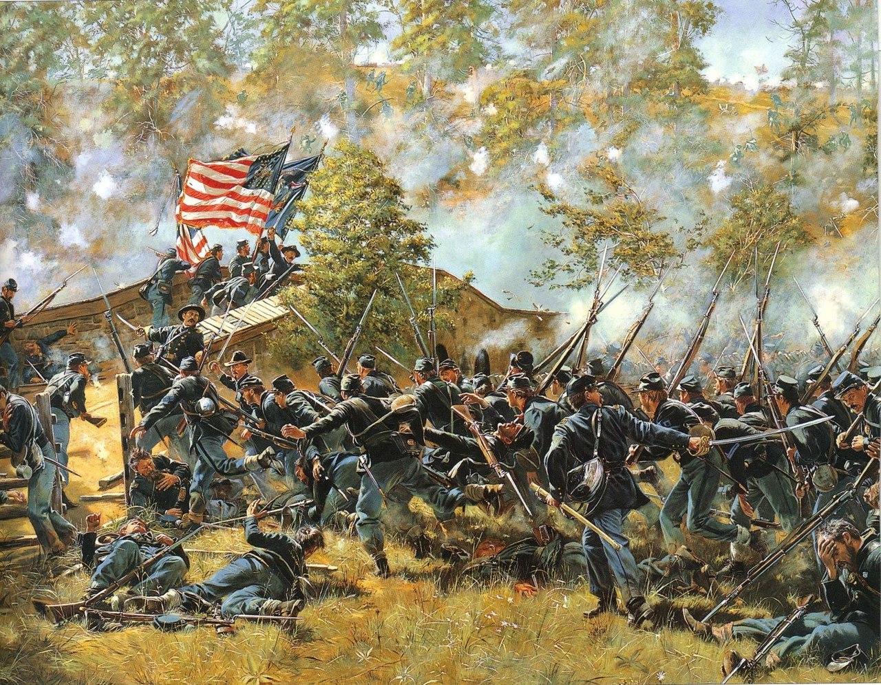 ultimate general civil war guide