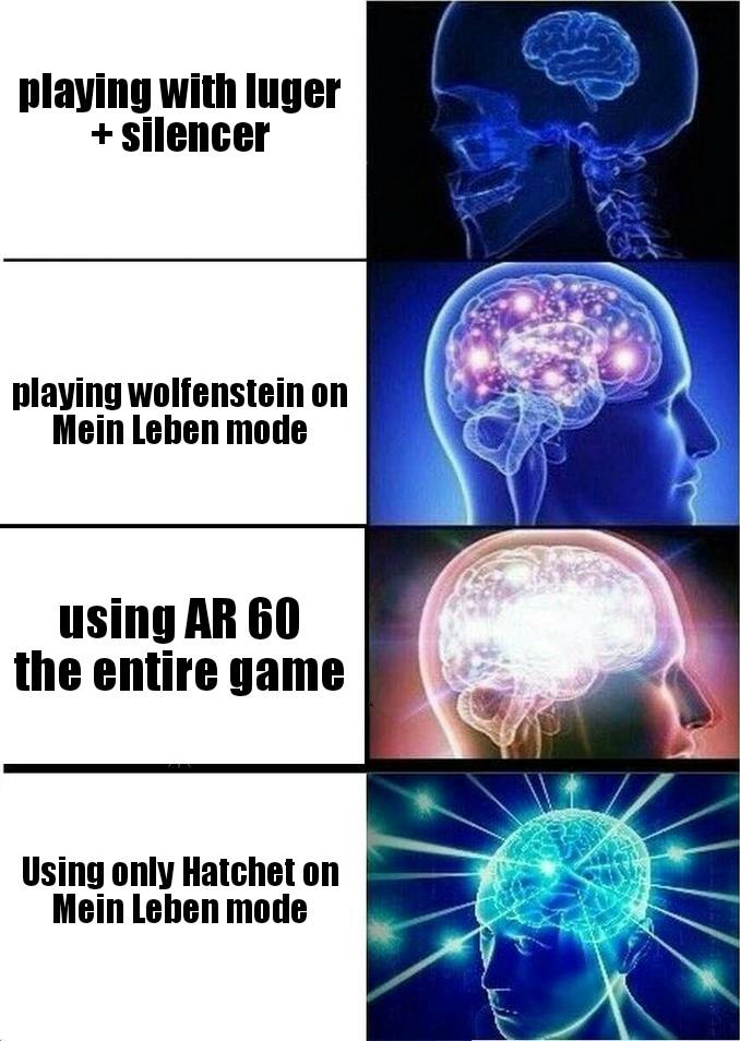 steam community wolfenstein meme