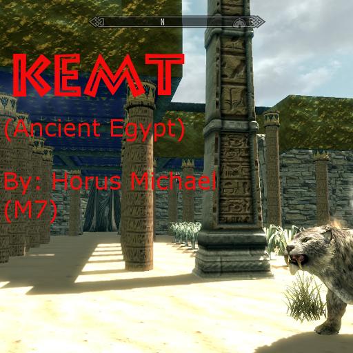Kemt (Ancient Egypt)画像