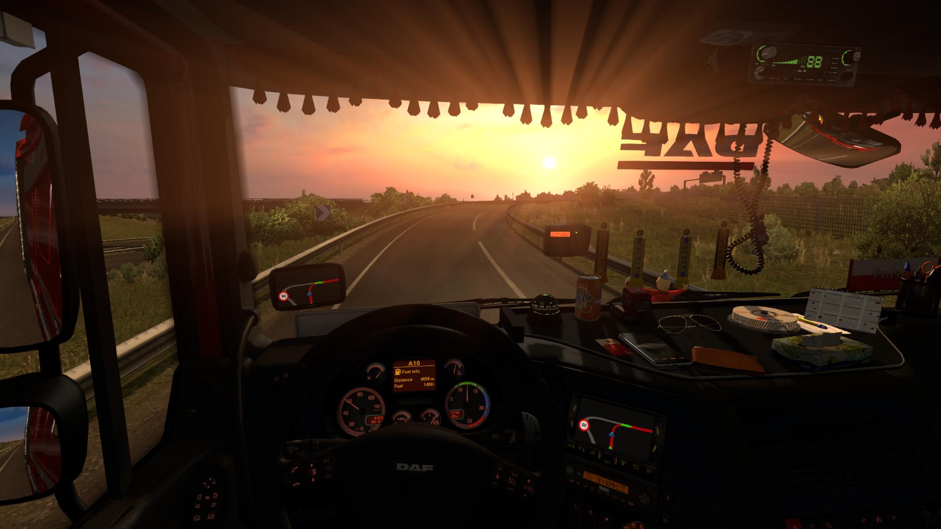 Steam Workshop :: Euro Truck Simulator 2 Mods