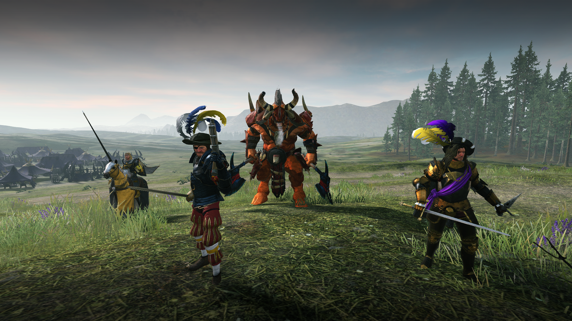 Steam Workshop :: Mixu's mods for warhammer 2