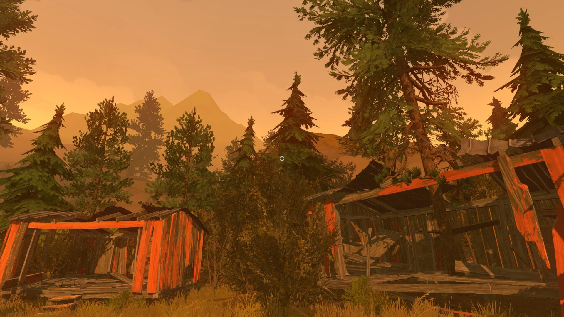 Firewatch Screenshot 4