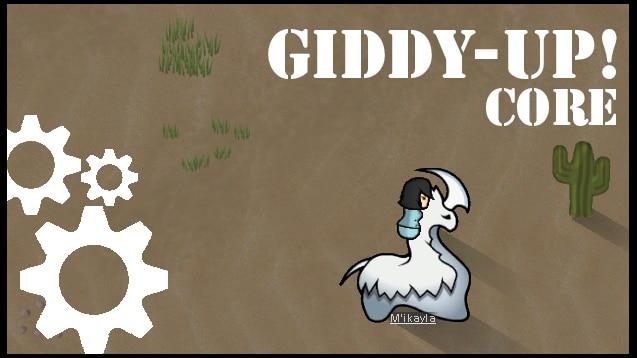Steam Workshop :: Giddy-up! Core