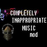 completely inappropriate music画像