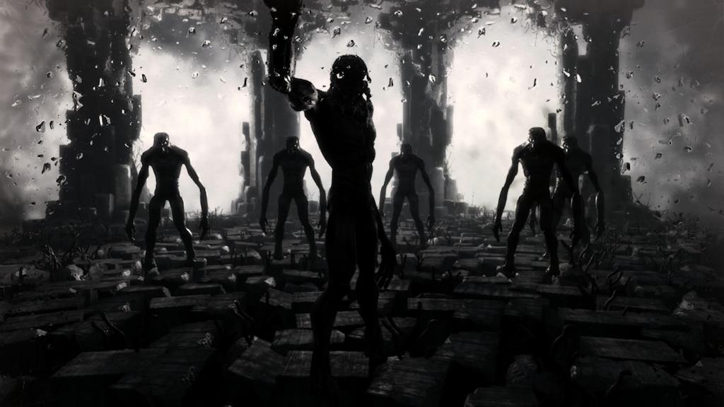 Risultati immagini per metro 2033 dark ones