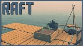 Steam Workshop :: Raft Survival