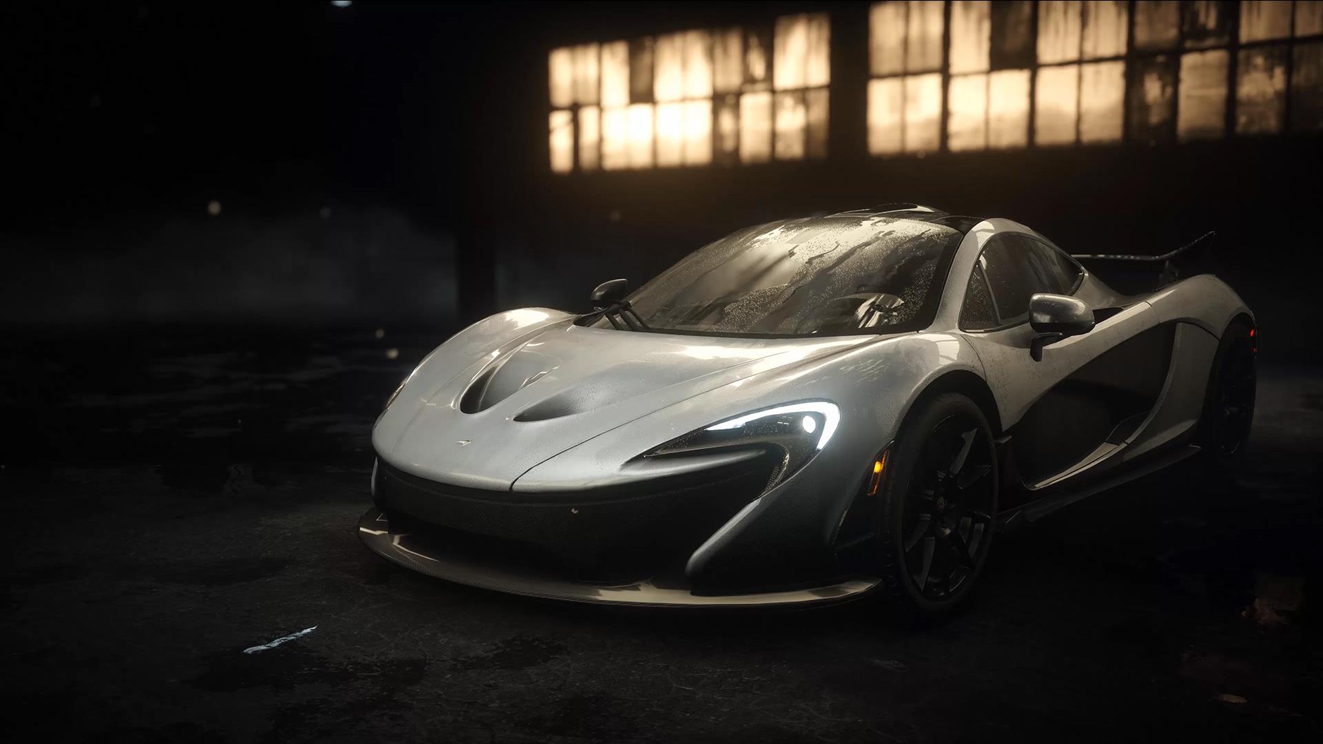 Steam Workshop  McLaren P1 4K