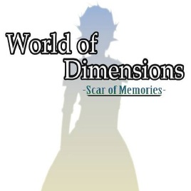 Teaser image for World of Dimensions: Scar of Memories