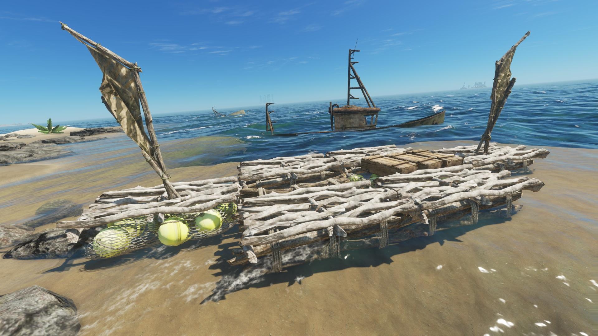Stranded Deep World Map.Steam Community Guide Navigation Map