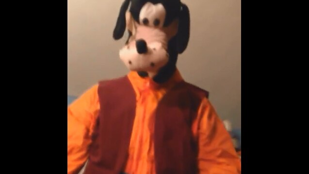 Steam Workshop Wake Me Up Inside Goofy Edition
