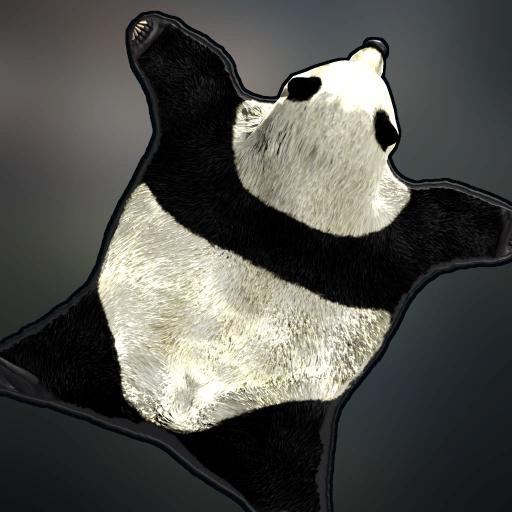 Tags: Skin, Version3, Bearskin Rug