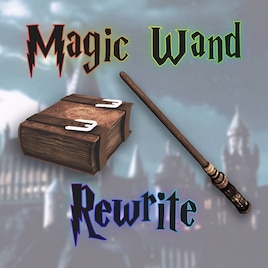 Steam Workshop :: Magic Wand Rewrite