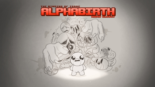 download the binding of isaac afterbirth plus booster pack 5