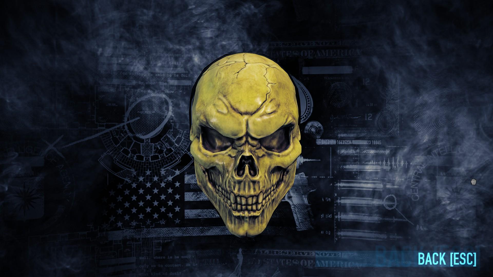 Hard Skull