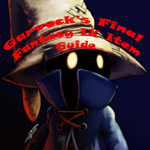 Steam Community :: Guide :: Final Fantasy IX Ability Guide