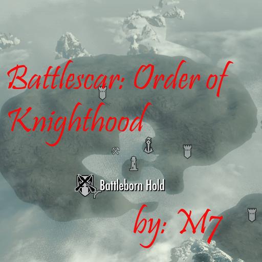 Battlescar画像