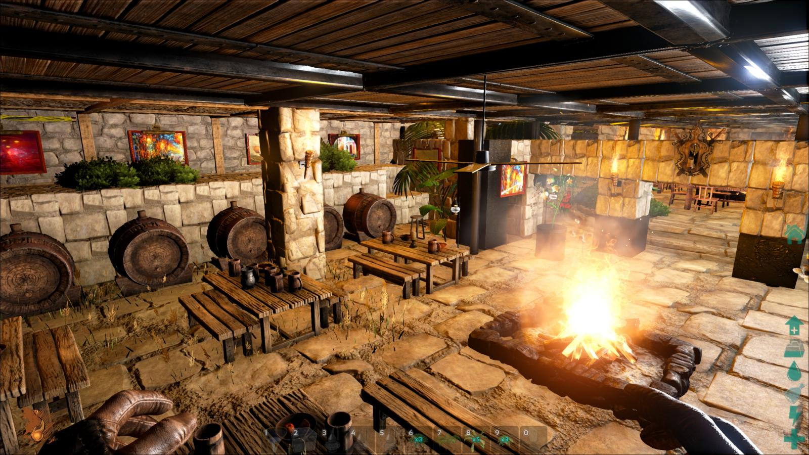 Steam workshop ark decor malvernweather Choice Image