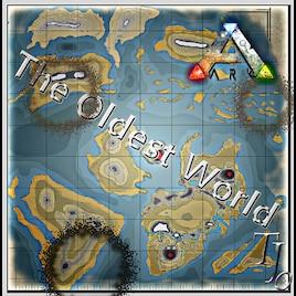 Steam Workshop :: TheOldestWorld