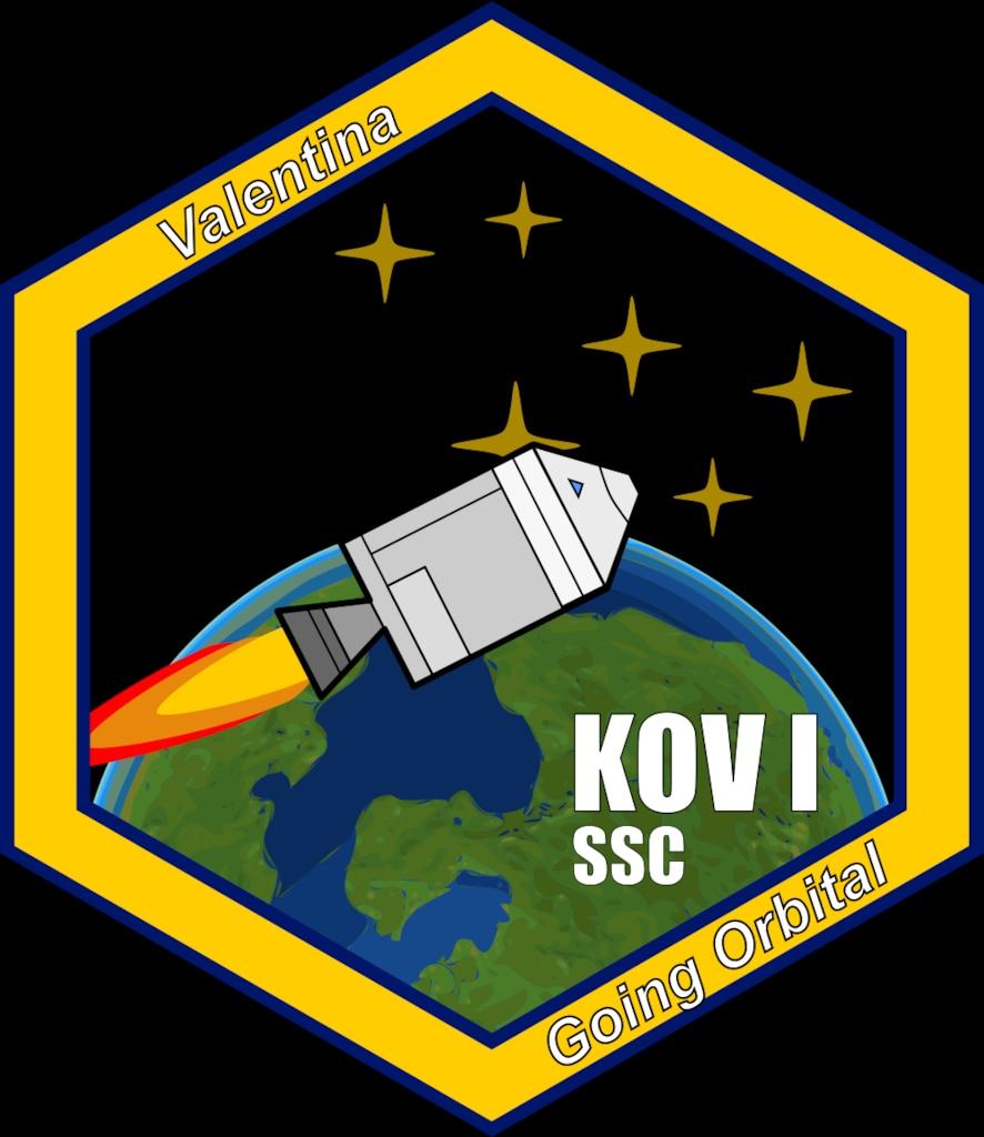 Steam Community KSP Mission Patch