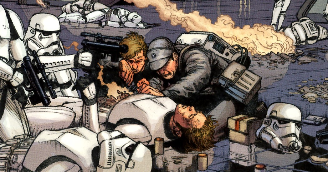Image result for star wars combat medic