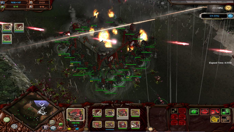 Dawn of war 3 steam badge