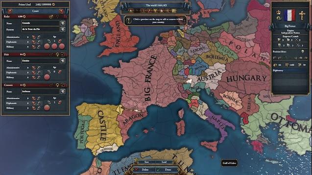 Steam Workshop :: Free Nation Designer [1 28]