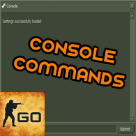 Steam Community :: Guide :: CS:GO - Console commands [English]