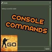 Steam Community :: Guide :: CS:GO - Console commands [English]