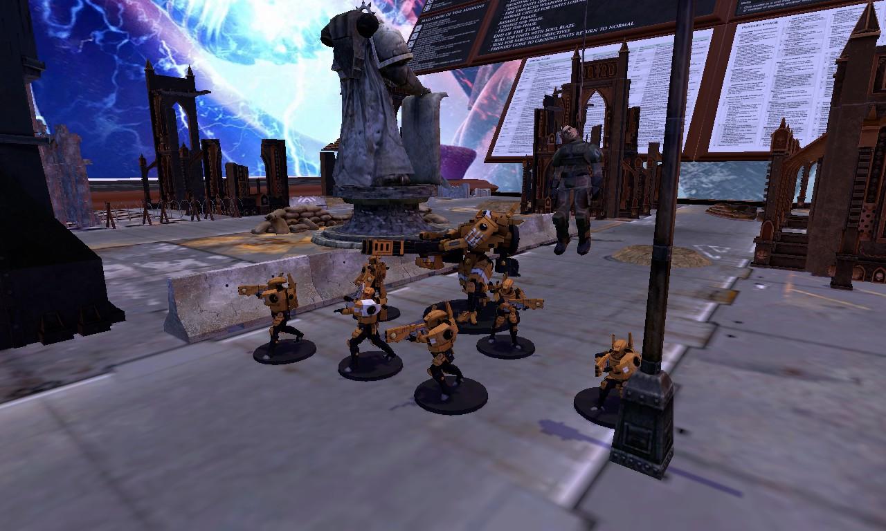 steam community screenshot warhammer 40k soon