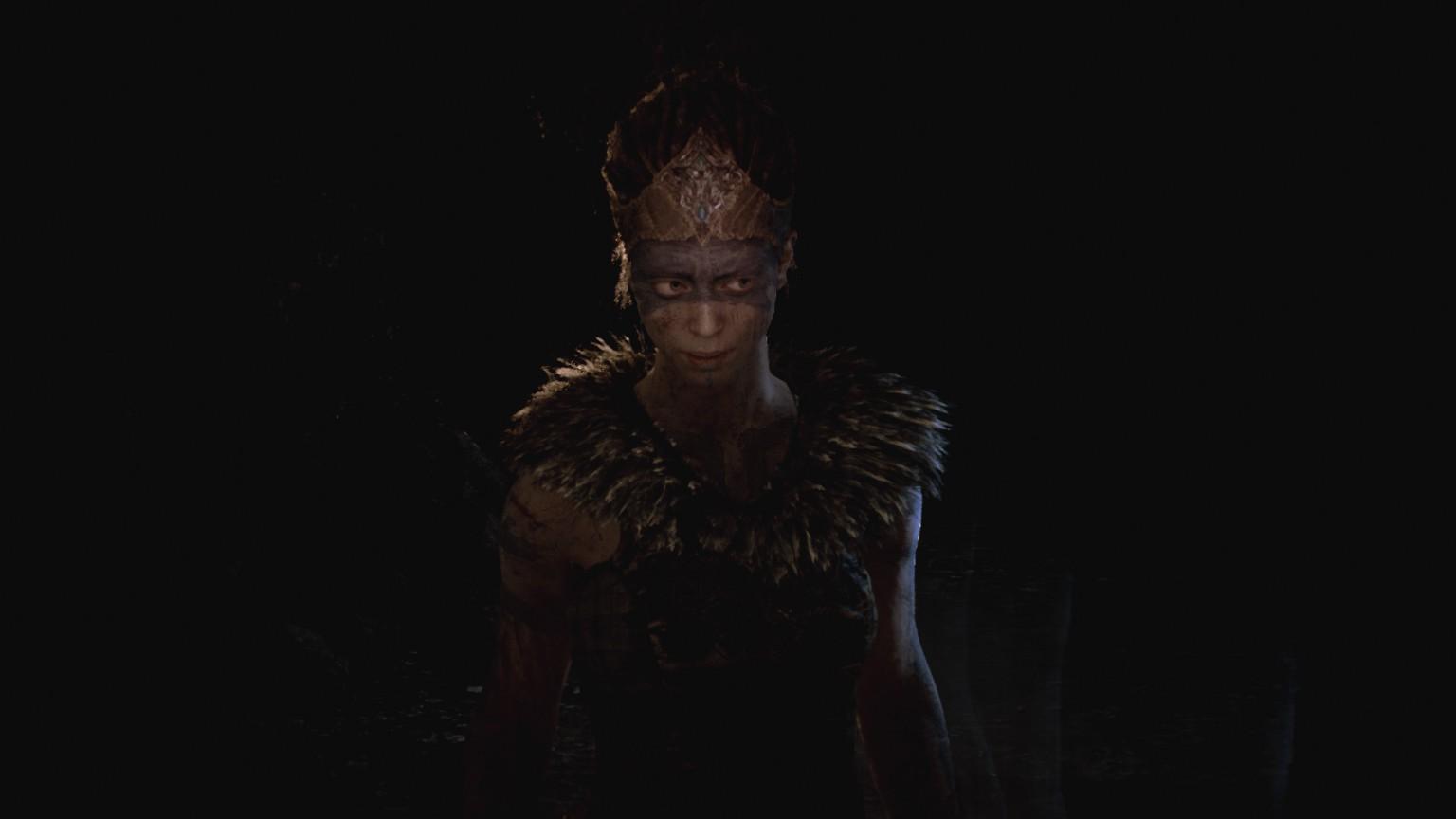 Hellblade: Senua's Sacrifice 2F2A06BA225F2F8FDED60B60395FF2670F18FCED