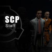 Steam Workshop :: ALL SCP GMOD