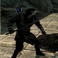 Masamune Sword画像