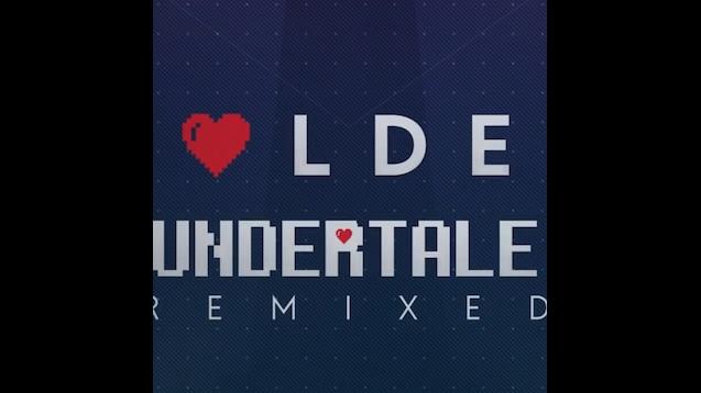 Steam Workshop :: Undertale Megalovania (Holder Remix)