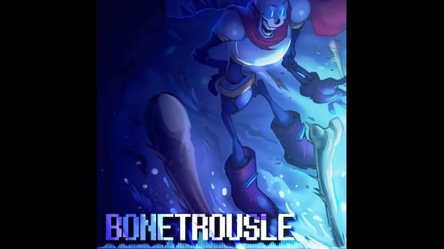 Steam Workshop :: Undertale Bonetrousle (Holder Remix)