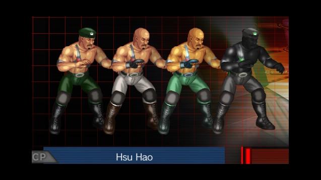 Steam Workshop :: Hsu Hao (Mortal Kombat: Deadly Alliance)