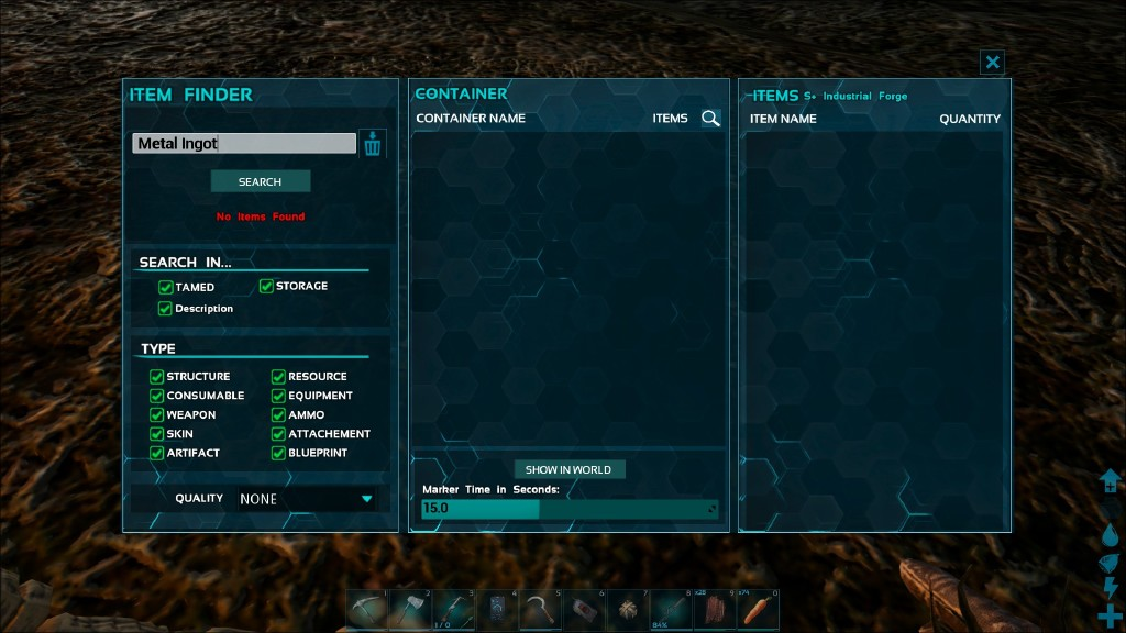 Steam community screenshot with blue print checked ark survival evolved malvernweather Image collections
