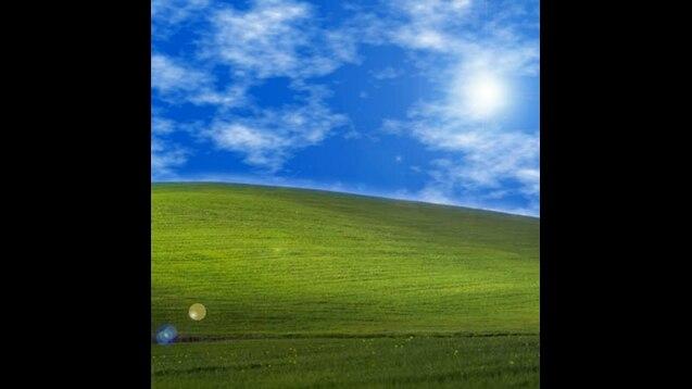 Steam Workshop History Of Windows Xp Original Wallpaper Video