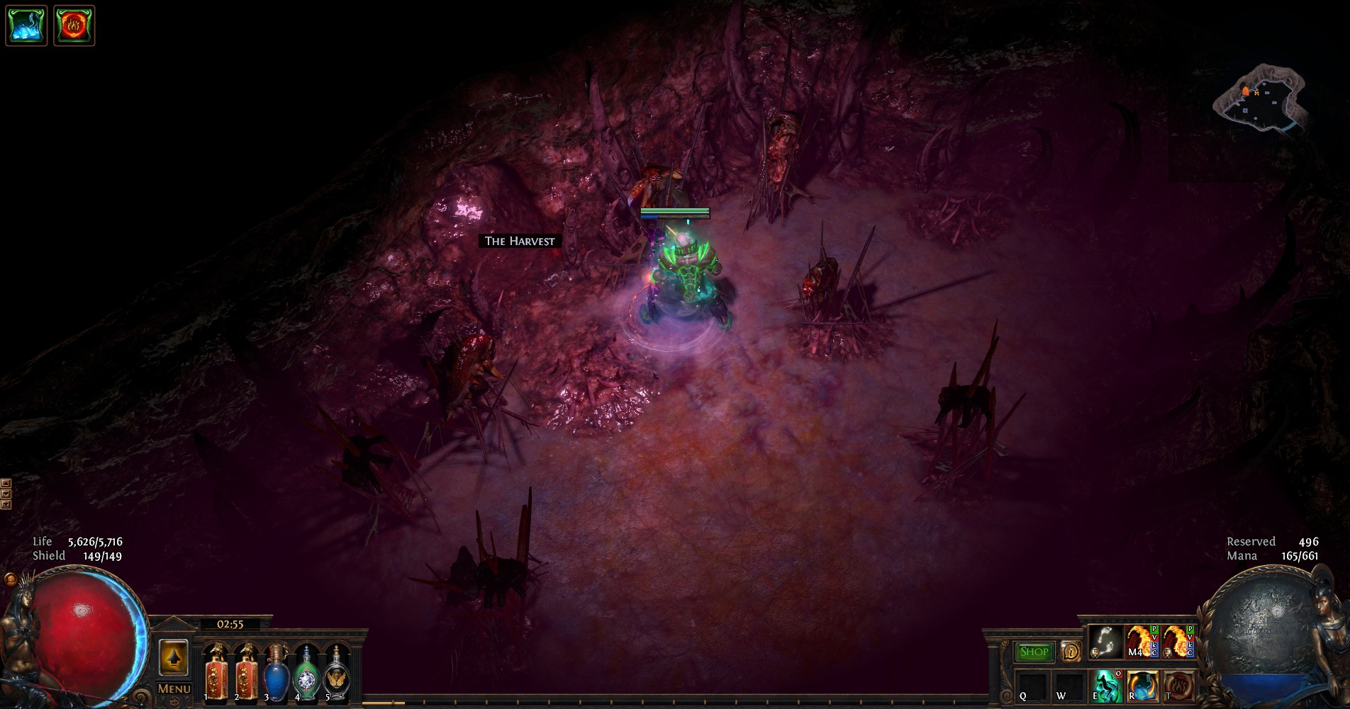 Steam Community :: Guide :: Path of Exile 100% achievements
