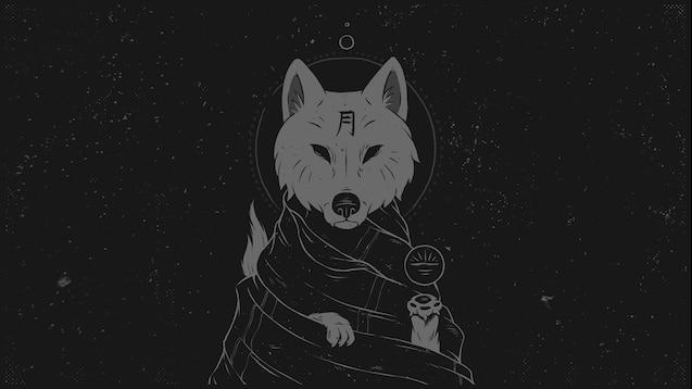 Steam Workshop Wise Wolf