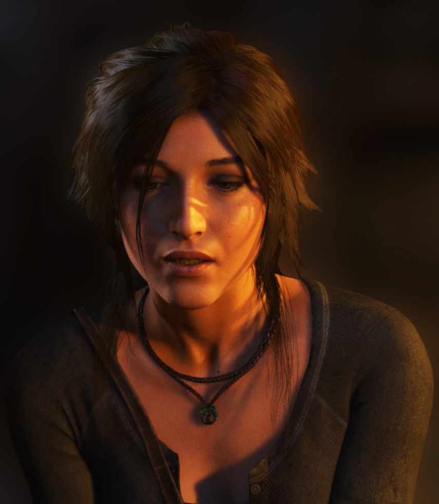 tomb raider 2018 screencaps