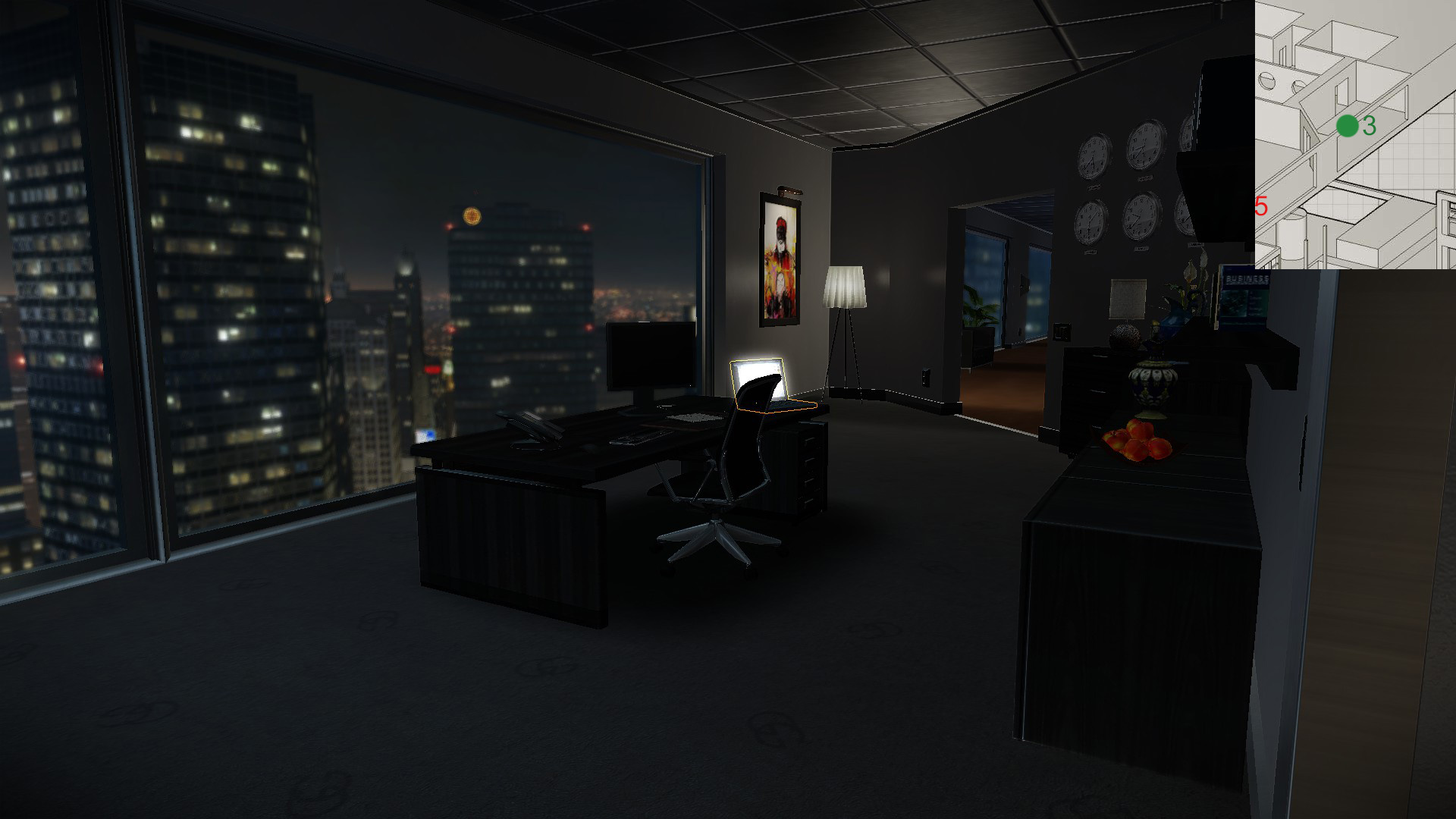 Payday 2 casino briefcase locations