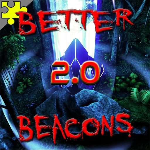 Better Beacons 2.0