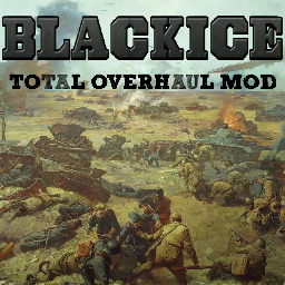 BlackICE Historical Immersion Mod