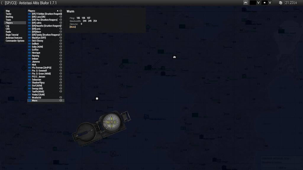 Cộng đồng Steam :: Ảnh chụp màn hình :: Antistalsi