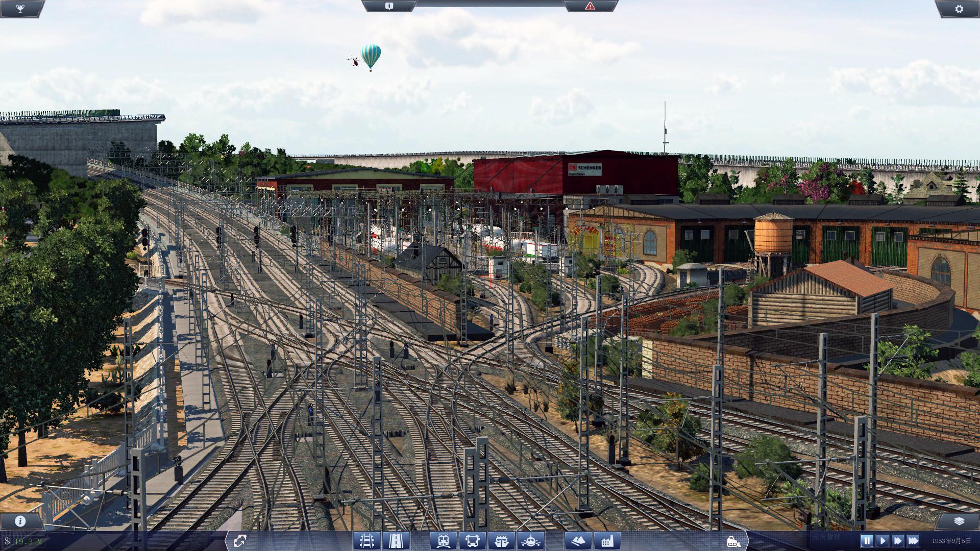Steam Community Screenshot Sore Throat Area Of Marshalling Station